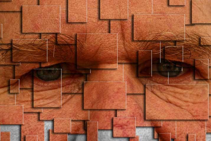 Abstract Older Man Eyes 1280×480