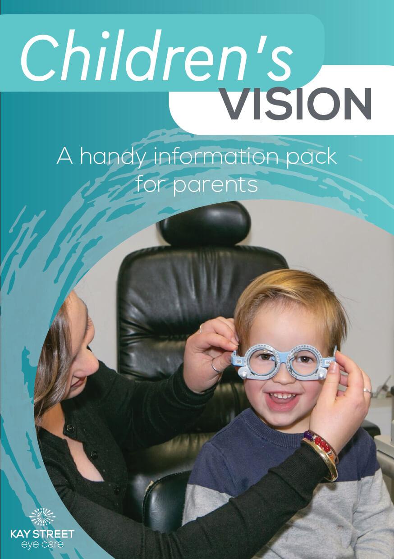 KSE Childrens Vision Brochure Hero