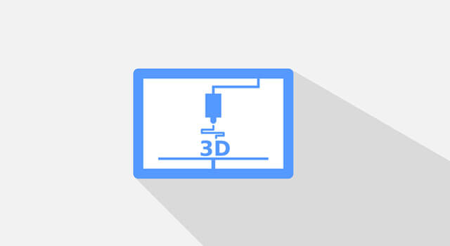 vector-graphic-of-a-3D-printer