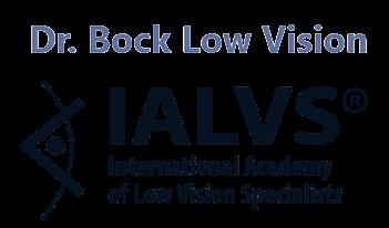 California Low Vision