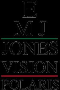 Jones Vision Polaris