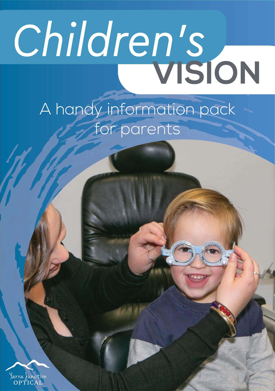 YJO Childrens Vision Hero