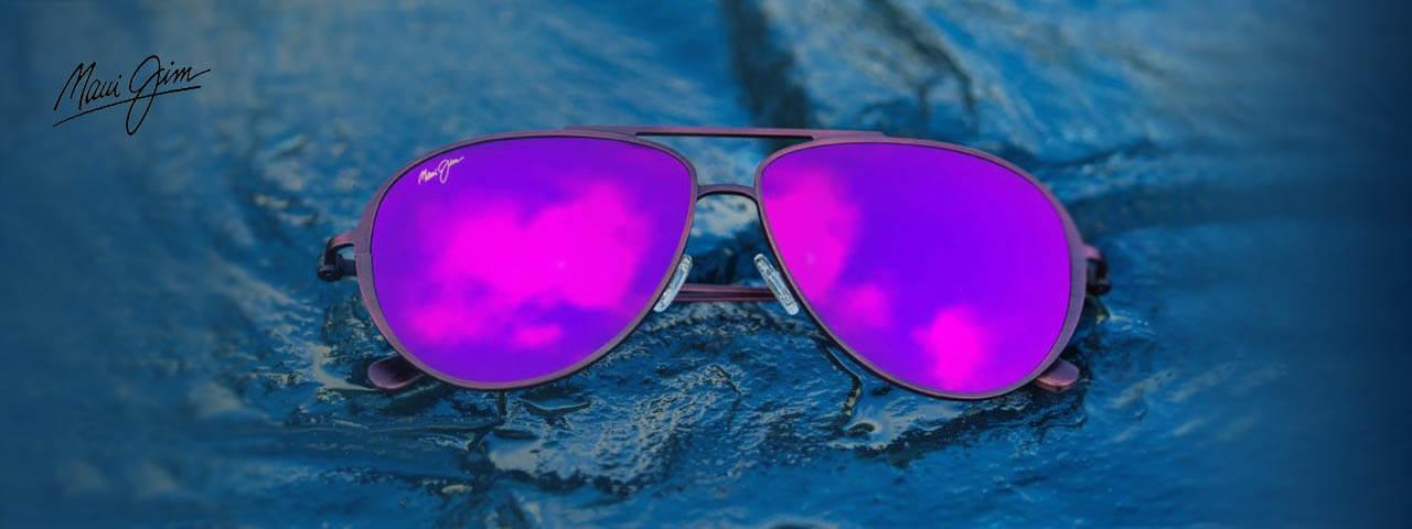 Maui Jim Sunglass Frames