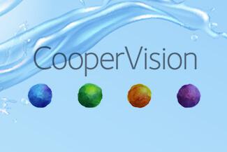 Cooper Contacts