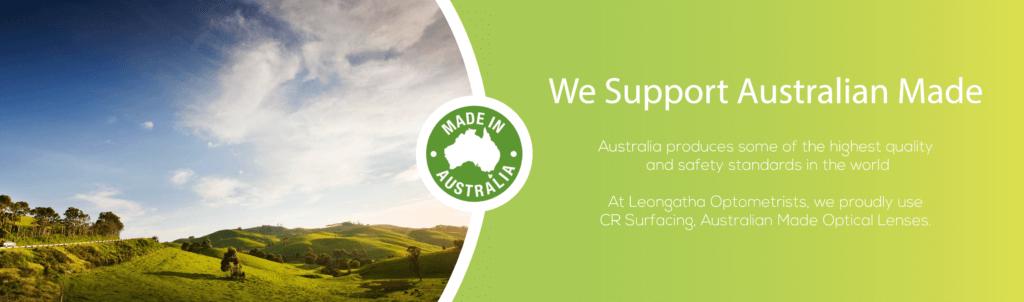 Australia Made