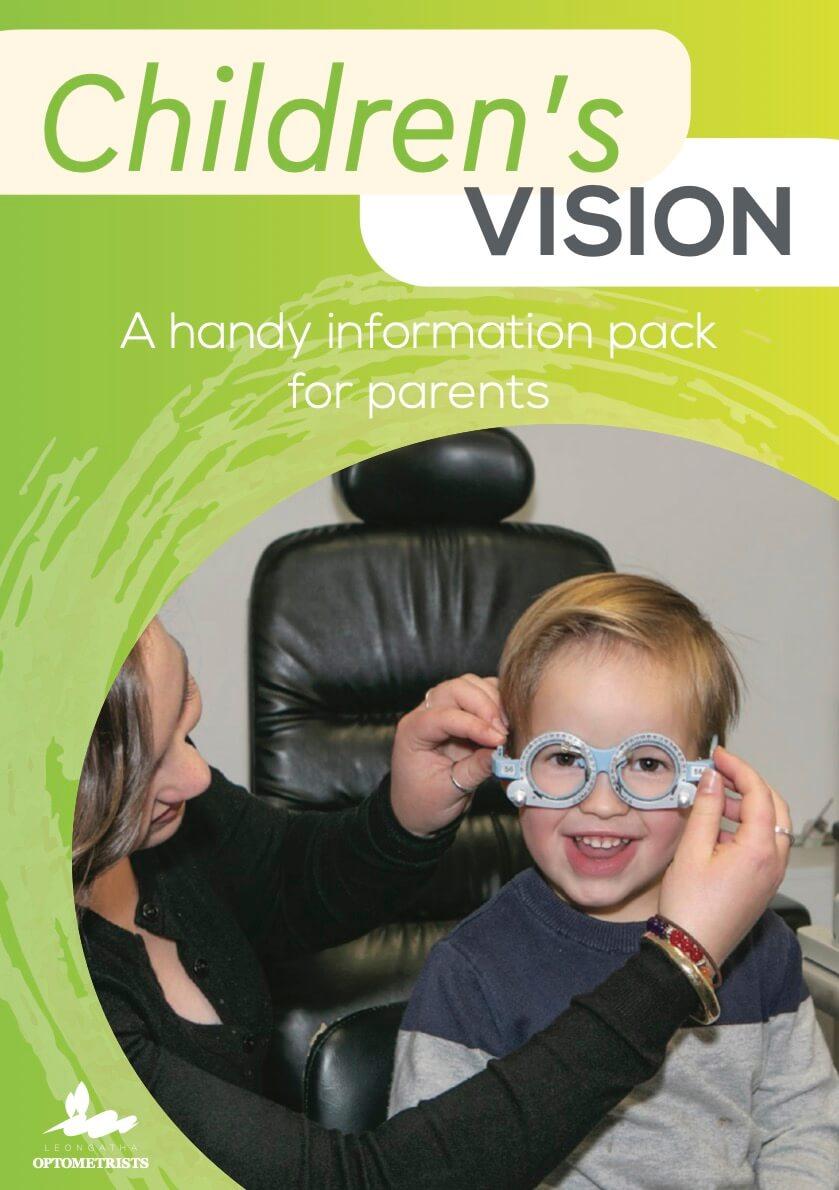 LGO Childrens Vision Hero