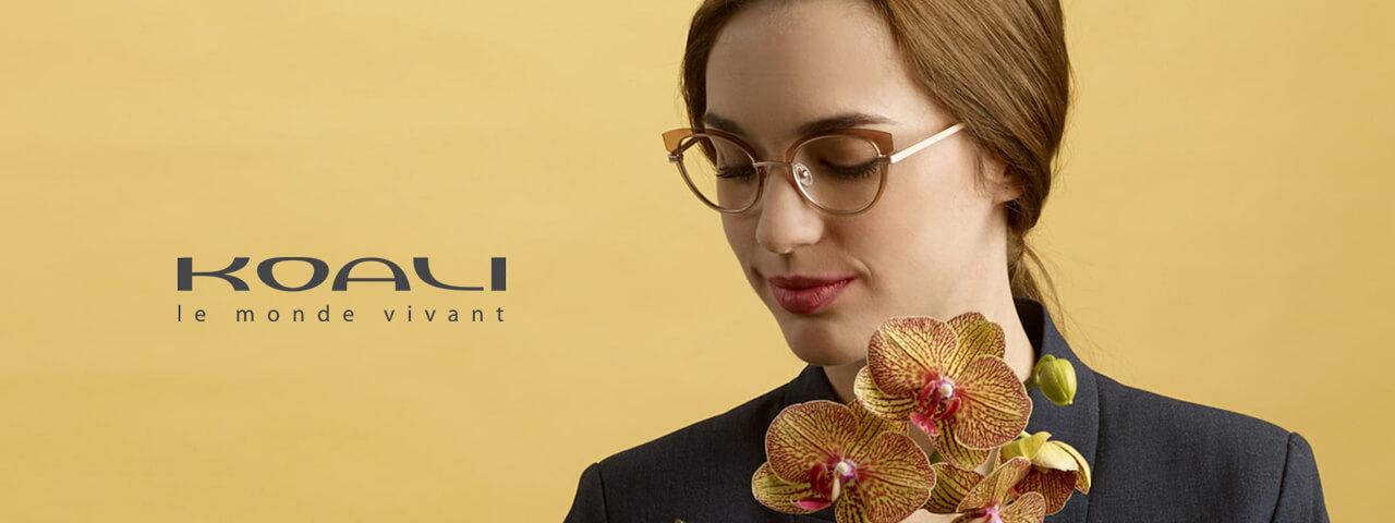 KOALI Designer Eyeglass Frames