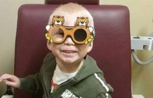 childrens eye care hawley pa