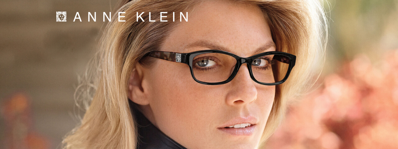 Anne Klein Designer Eyeglass Frames