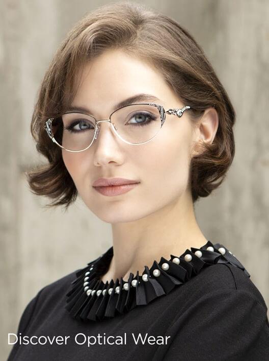 Caviar eyeglasses near me