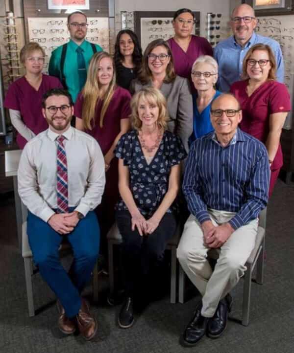 Your eye care clinic in Arlington - Virginia Vision Associates