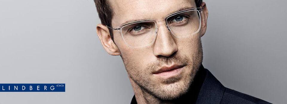 Lindberg Designer Eyeglass Frames