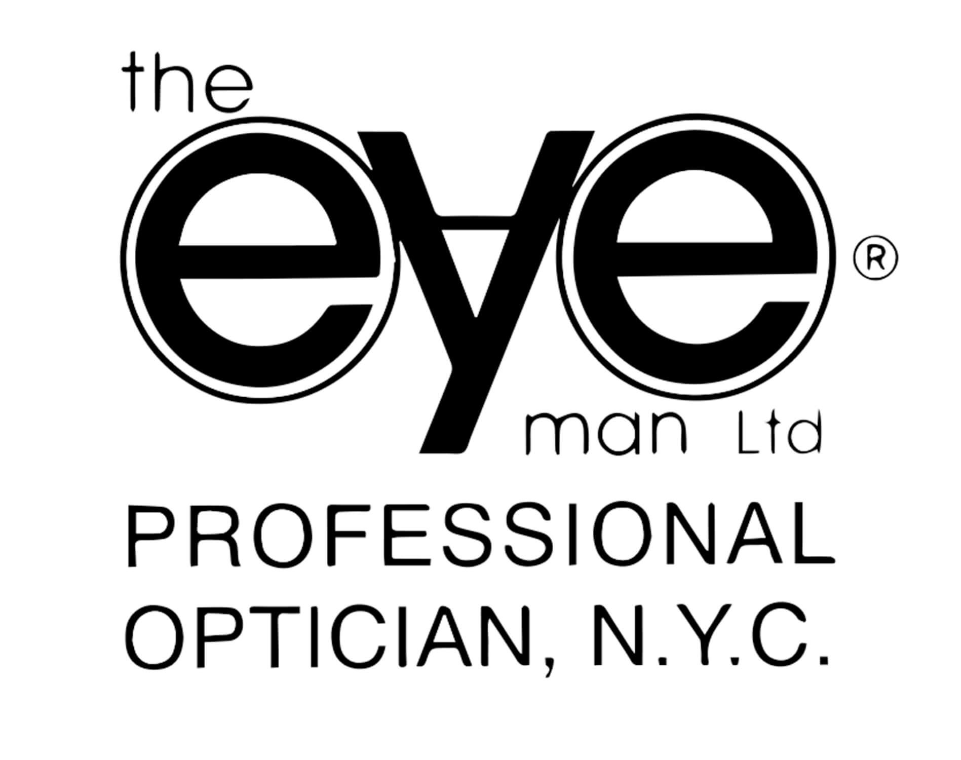 The Eye Man