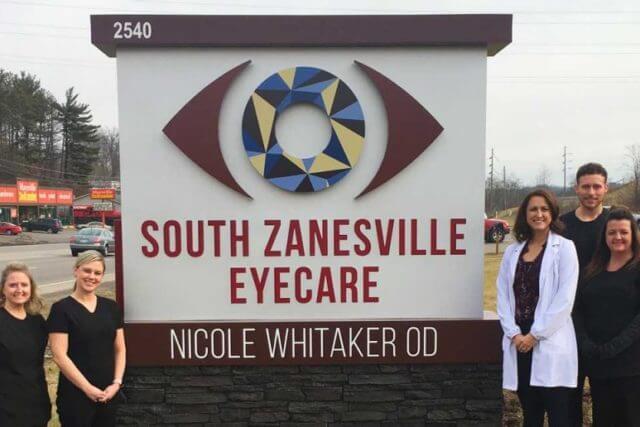 Your eye care clinic in Zanesville - South Zanesville Eye Care