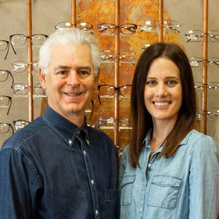 meet our Plano optometrists