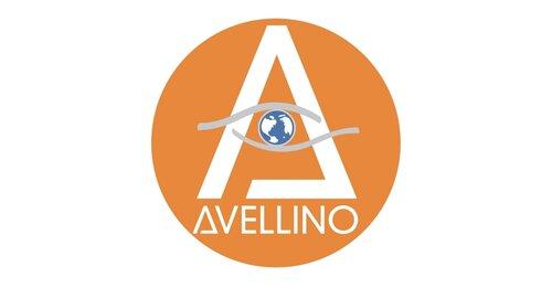 Avellino Circle Logo