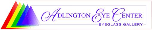 Adlington Eye Center