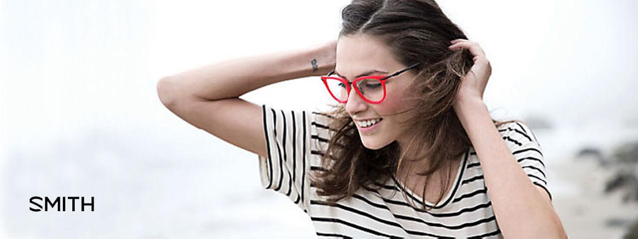 Smith Designer Eyeglass Frames