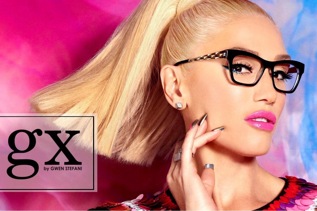 GX by Gwen Stefani, Eye Care in Burbank, CA