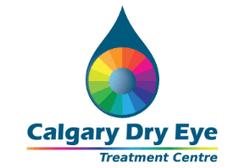 calgary dry eye logo