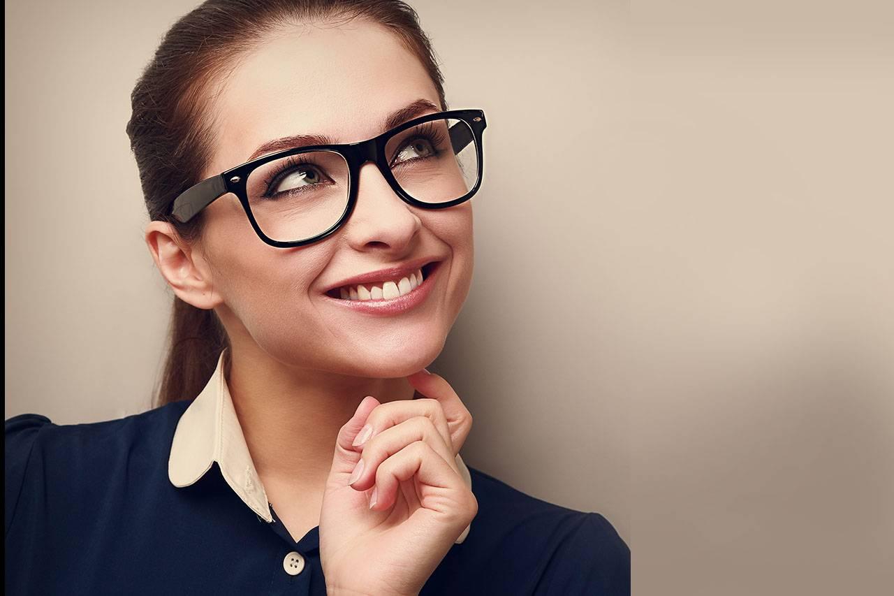 glasses american woman smiling left.jpg