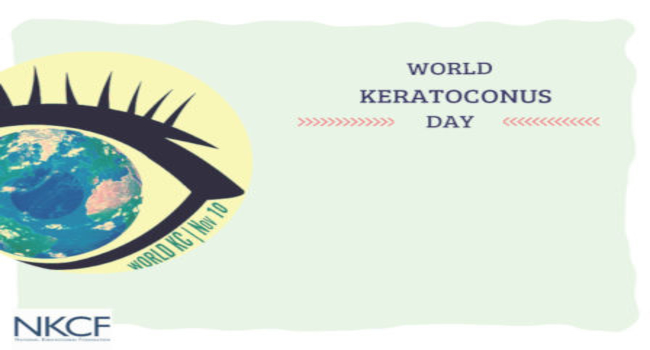 World-Keratoconus-Day