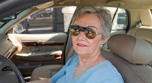 Low Vision Magnifying Glass | Eye Doctor in Las Vegas, NV