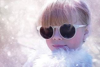 Choosing Glasses For Your Child Thumbnail
