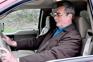 Driving With Bioptic Telescopes Thumbnail
