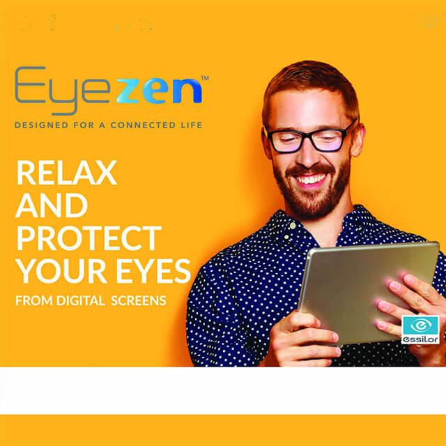 EyeZen 640