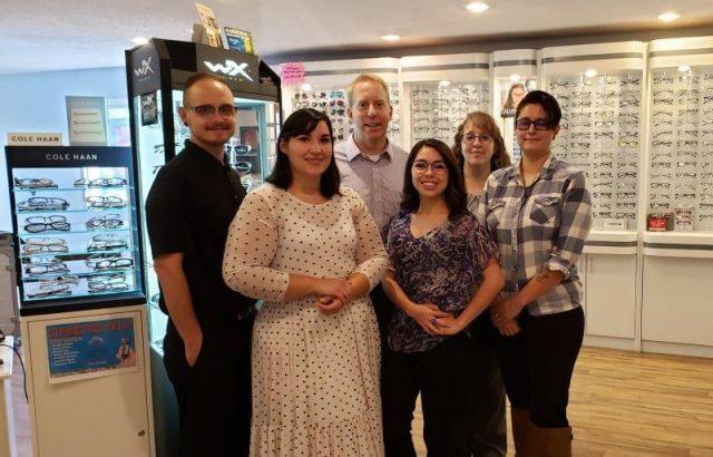 La Junta CO Eye Care Staff e1566251186280 640x410