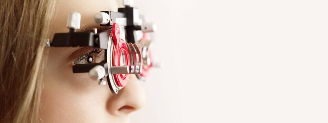 Eye Exams For Children at Ark Valley Vision Care in La Junta & Lamar, Colorado