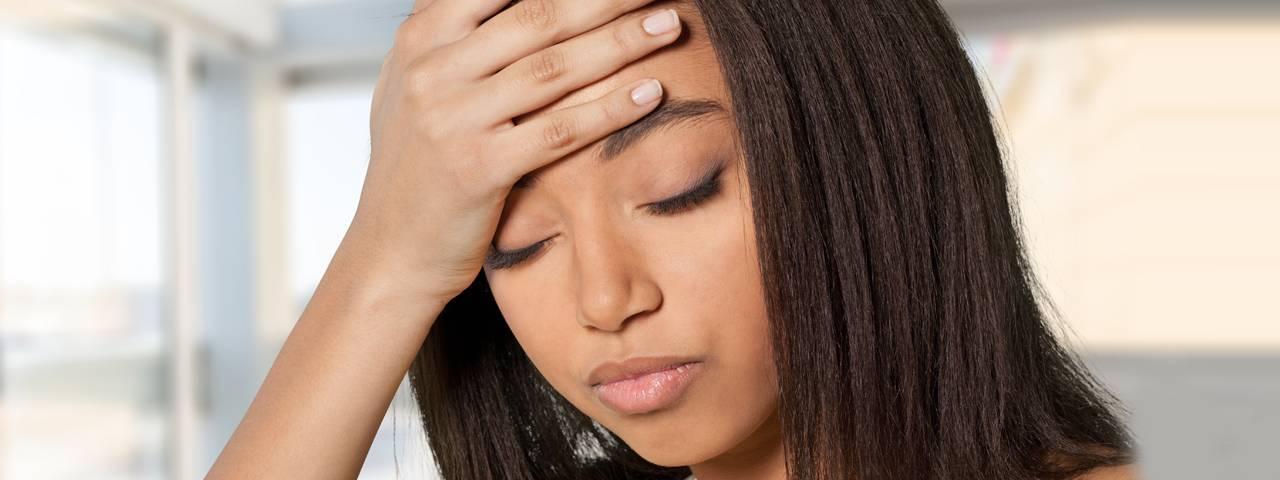 child having headache, Eye Doctor in Hartsdale, NY