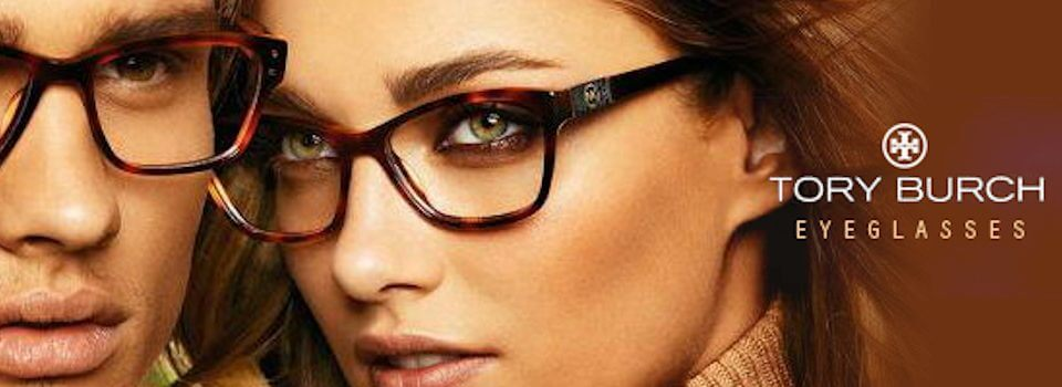 Tory Burch sunglasses optical store in New York