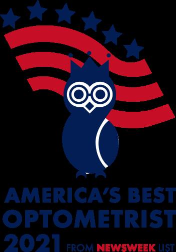 America's Best Optometrist 2021