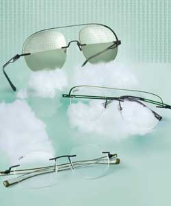 Coach Eyewear at Empress Eye Clinic