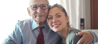 positive senior man in formal wear and eyeglass.1000x480 330x150