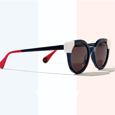 pair of woow sunglasses