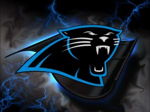 Carolina Panthers logo - Charlotte, NC