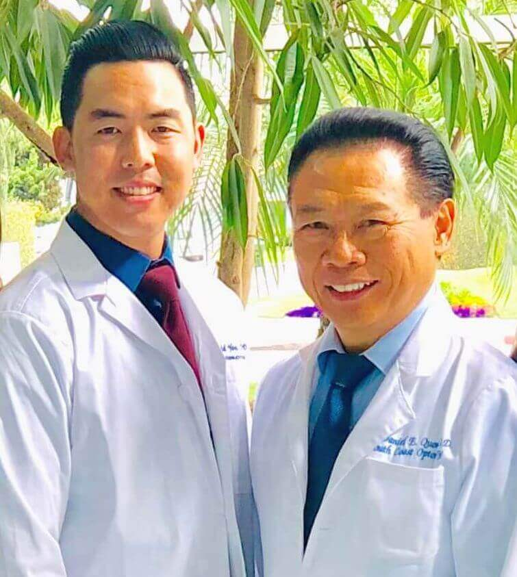 our costa mesa eye doctors