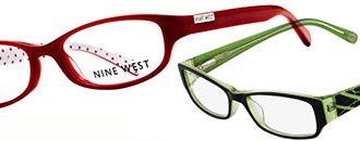 Opticians Pick   Nine West 330x130