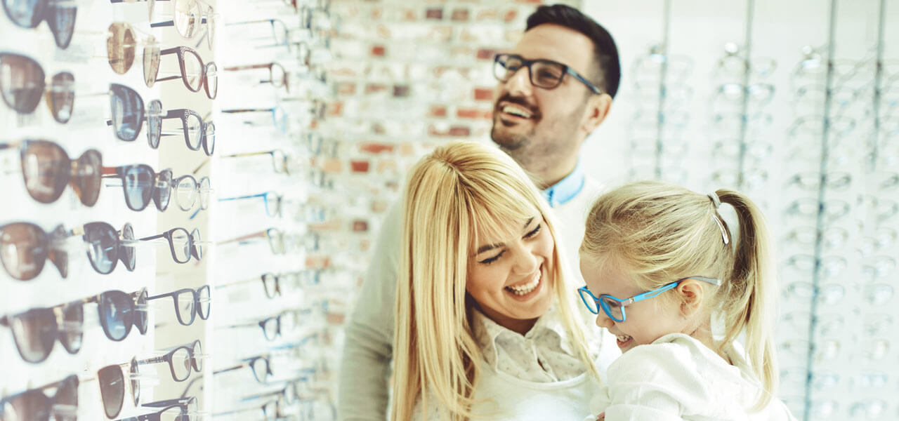 Spectrum Eyecare & Eyewear
