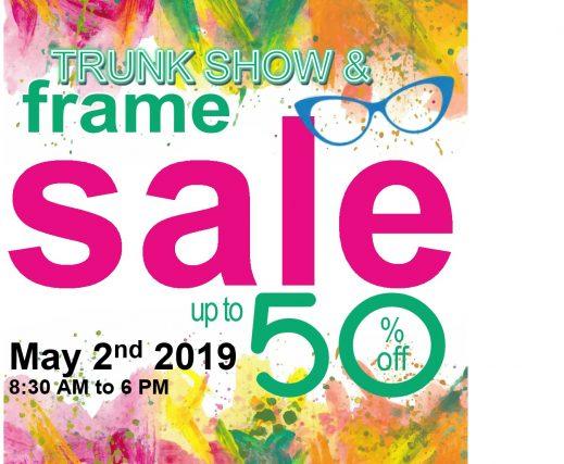 frame sale colourful icon 2019