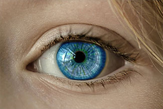 Colored Contact Lenses Thumbnail