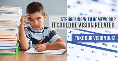 vision quiz
