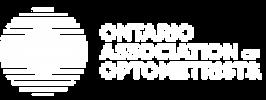 OAO white logo
