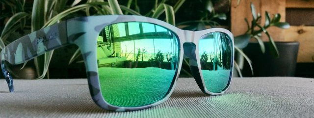 Optometrist, man wearing long-champ sunglasses in Oak Brook, IL