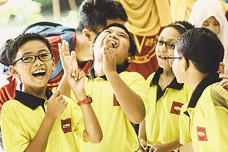 Children at school_Thumbnail