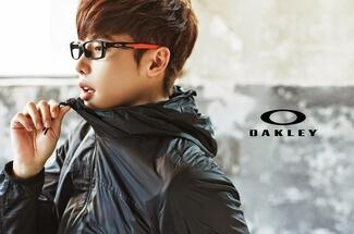 oakley eyewear 325
