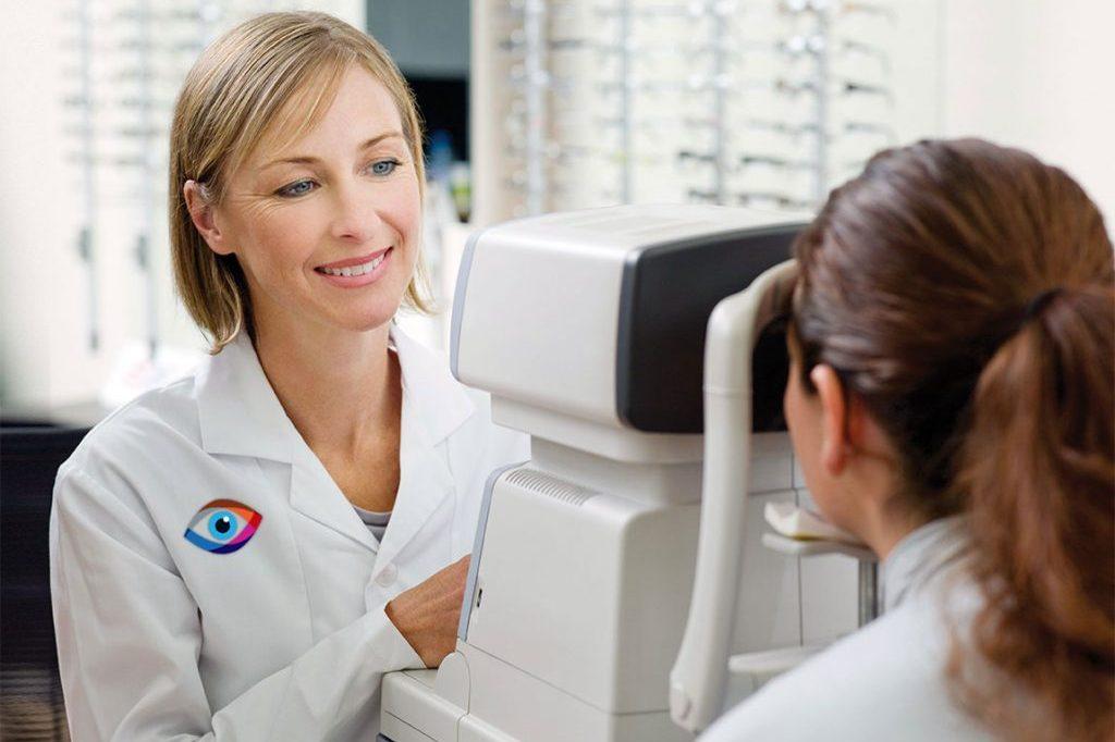 Eye Exams in Atlanta, Georgia